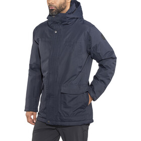 North Bend City Parka Homme, navy
